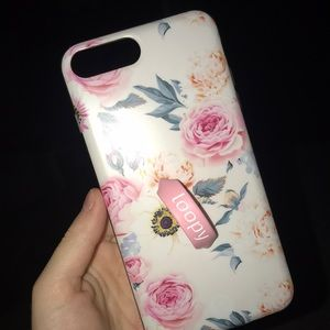 Floral Loopy Case